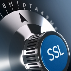 SSL Certificates - Sales transaction protection